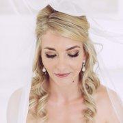 makeup, bridal beauty trends, makeup, makeup - Blush&Brush - Kirsti van Zyl Makeup and Hair