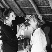 Blush&Brush - Kirsti van Zyl Makeup and Hair