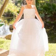 flower girl - Outlandish Events - Luxury & Destination Weddings