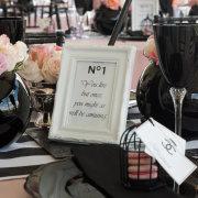 stationery - Outlandish Events - Luxury & Destination Weddings
