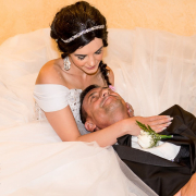 Outlandish Events - Luxury & Destination Weddings