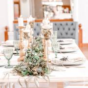 table decor, table decor, table decor - Outlandish Events - Luxury & Destination Weddings