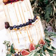 wedding cakes - Outlandish Events - Luxury & Destination Weddings