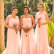bridesmaids, bridesmaids - Outlandish Events - Luxury & Destination Weddings