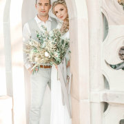 bouquets, bride and groom, bride and groom - Outlandish Events - Luxury & Destination Weddings