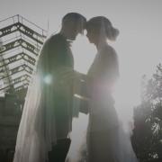 bride and groom, bride and groom, bride and groom - Set The Scene