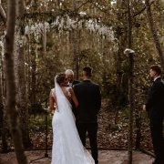 outdoor ceremony, wedding dresses, wedding dresses, wedding dresses - Flowers by Arlene