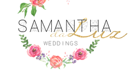 Samantha Da Luz Weddings