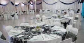 Arabest Wedding and Function Venue