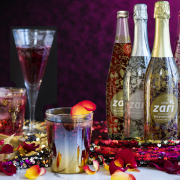 Zari Sparkling Grape