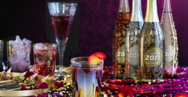 Zari Sparkling Grape