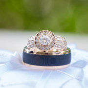 rings - Melisa Scheepers Photography