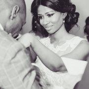 bride - Melisa Scheepers Photography