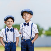 page boys - Melisa Scheepers Photography