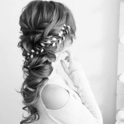 bridal hair accessories, bridal hairstyles - Bridal Hair Boutique