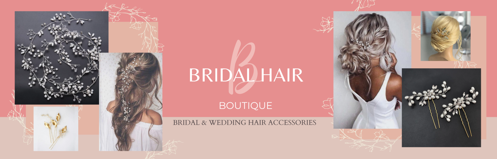 Bridal Hair Boutique