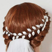 bridal accessories, bridal hair accessories - Bridal Hair Boutique