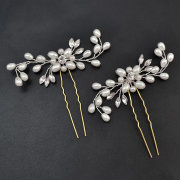 bridal hair accessories - Bridal Hair Boutique