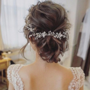 bridal accessories, bridal hair accessories, bridal hairstyles - Bridal Hair Boutique