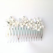 hair accessories - Elandie Bridal