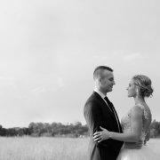 bride and groom, bride and groom - Paper Plane Media