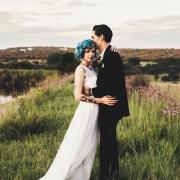 bride and groom, bride and groom, wedding dresses, wedding dresses - Paper Plane Media