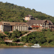 venue, wedding venue - Jozini Tiger Lodge