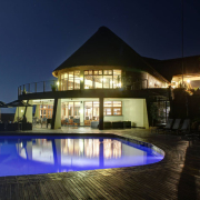 pool, swimming pool, venue, wedding venue - Jozini Tiger Lodge