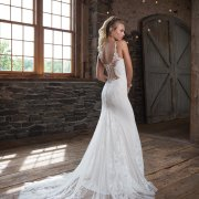 wedding dress - Tying The Knot Bridal Boutique