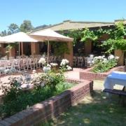 outdoor reception, outside reception, reception, venue, wedding venue