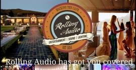 Rolling Audio