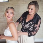 bridal makeup - Makeup by Taryn