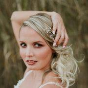 hair, makeup - Duane Smith Photography