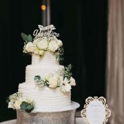 wedding cakes - Everwood
