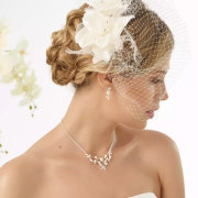 bridal jewellery, hair accessorie