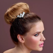 hair accessorie, hair style - Cathrine\