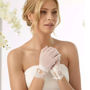 gloves - Cathrine\
