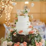 cake, cake stand