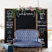 wedding furniture - Happy Tree Designs
