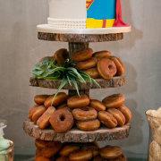 wedding cakes - Happy Tree Designs