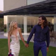 bride and groom, bride and groom, bride and groom, wedding dresses, wedding dresses, wedding dresses, wedding dresses - Gustav Films