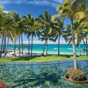 honeymoon - Mauritius