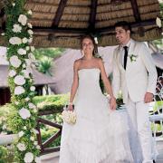 bride and groom, lapa, suit, wedding dress