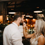 bride and groom, bride and groom - The Millhouse Kitchen