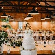 wedding cakes - The Millhouse Kitchen