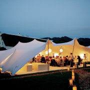 bedouin tent - Freeform Tents