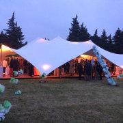 bedouin tent - Freeform Tents