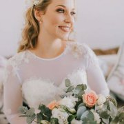bridal bouquet, bridal hair and makeup, hair and makeup, hair and makeup, hair and makeup, hair and makeup, hair and makeup - Wilna Allpass