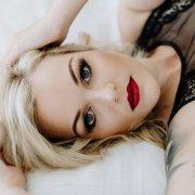makeup, makeup, makeup - Wilna Allpass