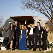wedding mobile bar, wedding mobile tap bar - Keep \